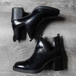 Zara / Ankle booties